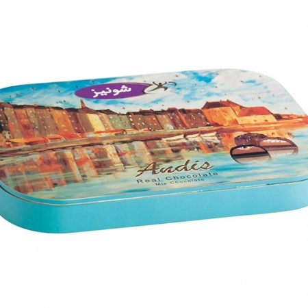 شکلات آنديس ميکس رويال