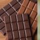 پسته و گیلاس خشک با شکلات