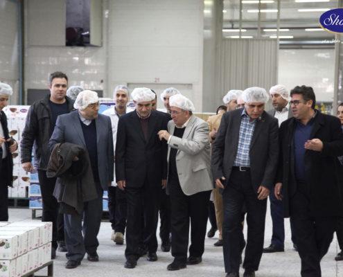 استاندار محترم آذربایجان شرقی