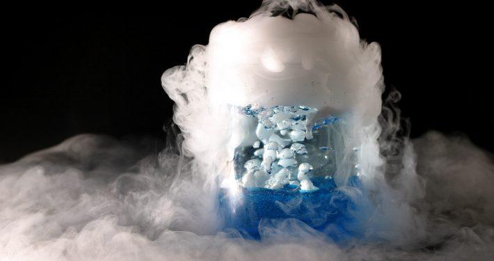 یخ خشک