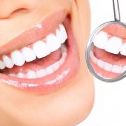 سفیدی دندان ها با روشهای طبیعی و خانگی