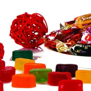 Soral Jelly Candy