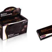 شکلات شونیز تلخ 100