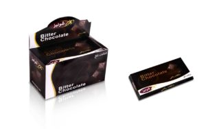 شکلات شونیز 100 تلخ