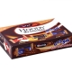 شکلات هودی سه رنگ فله