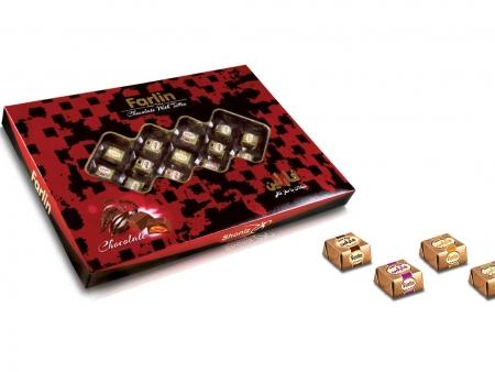 شکلات فارلین کادویی