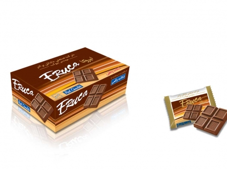 شکلات ایروکا