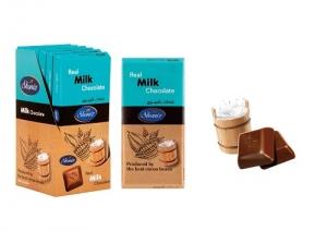 شکلات شیری شونیز 100