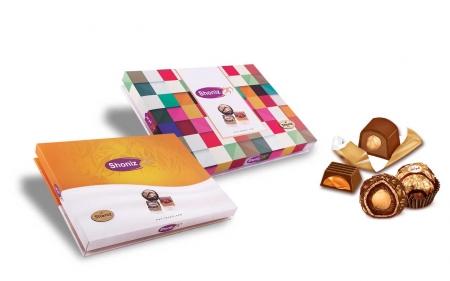 شکلات میکس کادوئی روباندار جدید