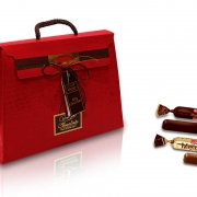 شکلات ملونه کلاسیک