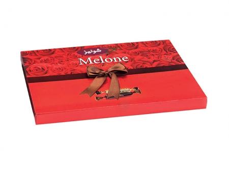 شکلات ملونه کادوئی رز