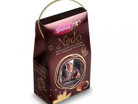 تافی شکلاتی نادو کادوئی