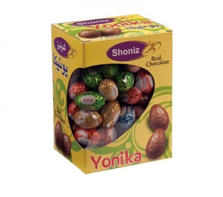 شکلات یونیکا