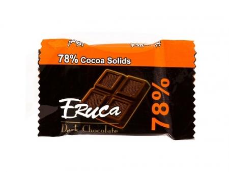 شکلات ایروکا تلخ فله