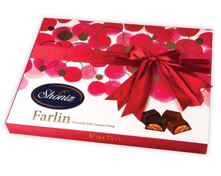 شکلات میکس فارلین لیدی