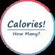 کالری غذاها