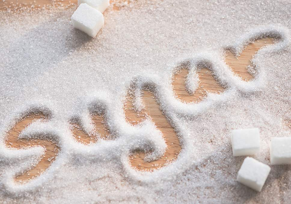 قند و شکر