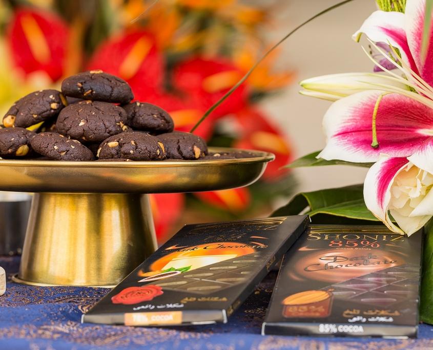 جشنواره عکس با محصولات شونیز