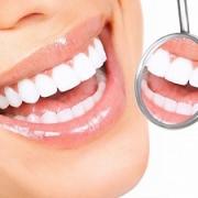 سفیدی دندان ها
