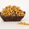 شکلات تلخ لوئیز طلایی