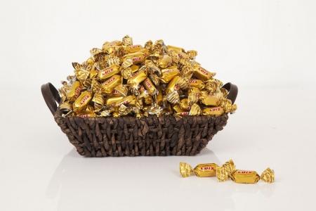 شکلات تلخ لوئیز