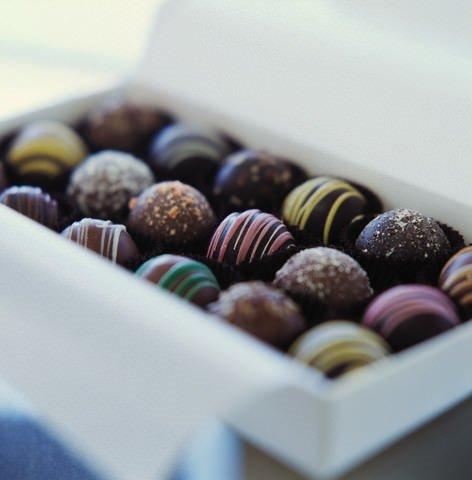 فواید شکلات با شمردن تموم نمیشه