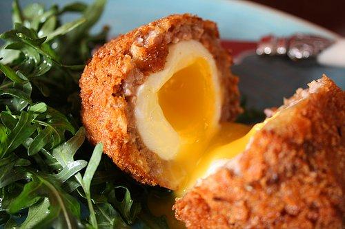 چند دستور غذای متفاوت وخوشمزه با تخم مرغ