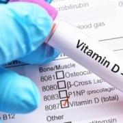 علائم کمبود ویتامین D