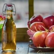 سرکه سیب باعث لاغری می شود؟
