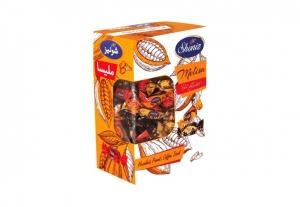 شکلات ملیسا فله