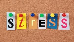 علائم و عوارض استرس