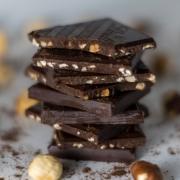 نگهداری شکلات