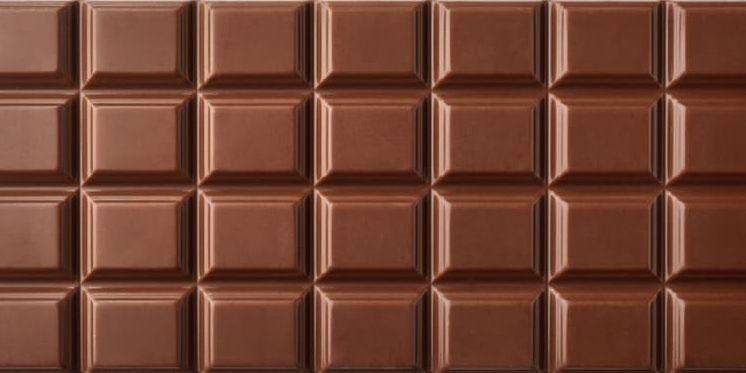 حقایق جالب در مورد شکلات