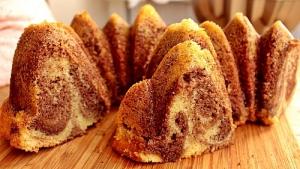 کیک خیس