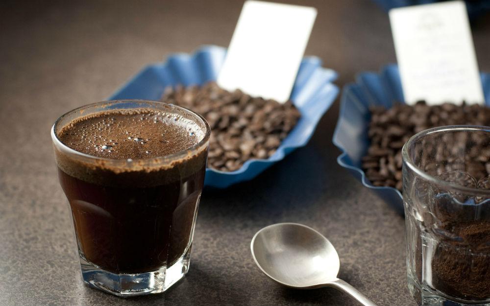 نوشیدن قهوه موجب بی خوابی میشود؟