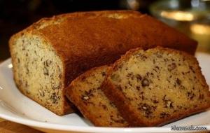 کیک دارچین