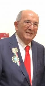 مدال افتخار صادر کننده برتر سال 98