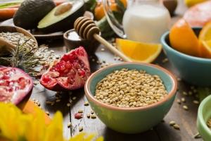 ویتامین های محلول در چربی