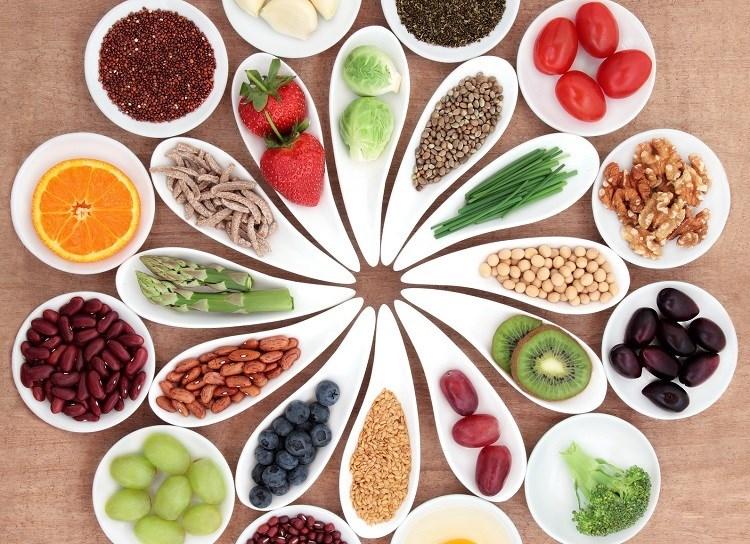طبع مواد غذایی
