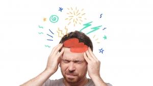 علل سردرد