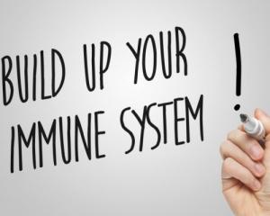 تقویت سیستم ایمنی
