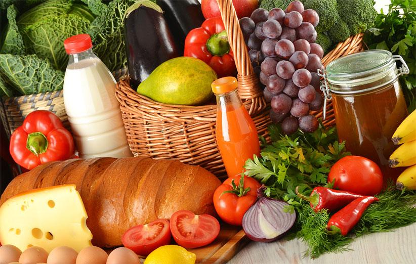 5 پیشنهاد غذایی برای محافظت در برابر کرونا