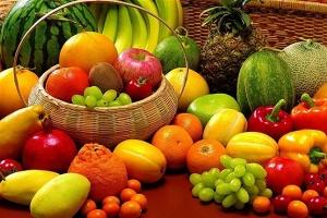 مواد غذایی با ارزش غذایی بالا