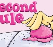 قانون 5 ثانیه به هنگام افتادن ماده خوراکی روی زمین