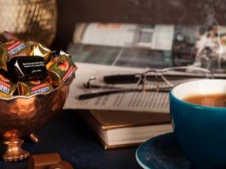 شکلات ملیکا